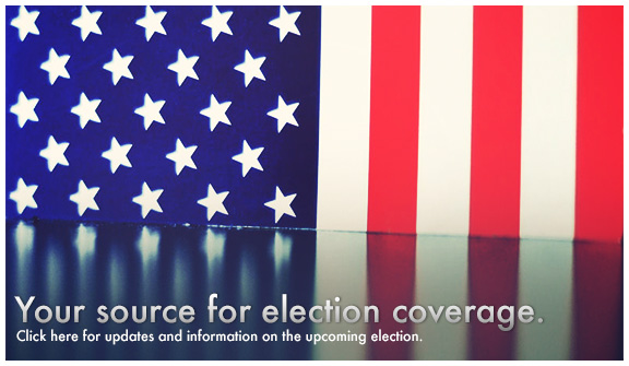 Your source for election coverage