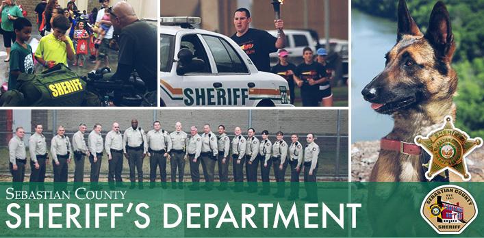Sebastian County Government > Sheriff